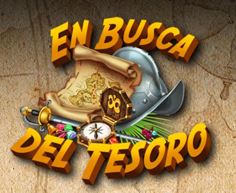 Busca del Tesoro Casinobarcelona