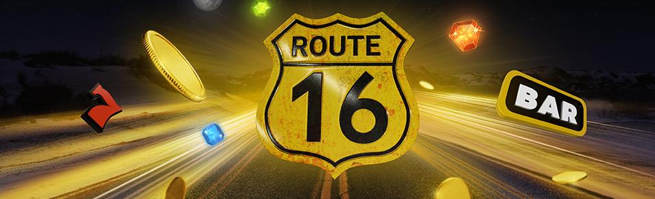 Bwin Slots Ruta 16