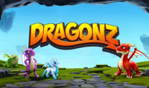 Paf Dragonz Slots