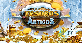 888sport Tesoros Articos