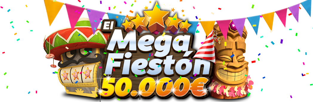 MegaFieston CasinoBarcelona