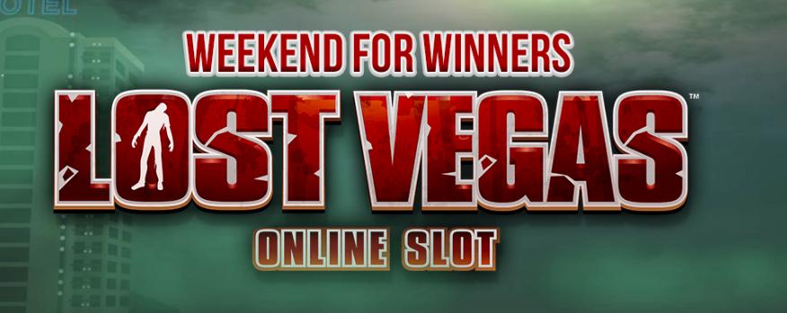 Paf Weekend Slot Winners