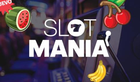 Paf Slotmania gana 125€ en las tragaperras