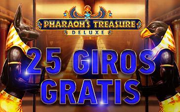 bonos de casinos Sportium casino 25 giros gratis