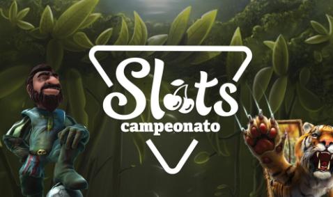 Paf Gana dinero real con nuestros Campeonatos de Slots 200€ esta semana.