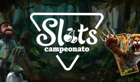 bonos de casinos Paf Campeonato Slots 200€ premio