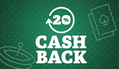 bonos de casinos Paf Casino devolución 20%