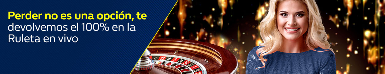 Ruleta Live William Hill