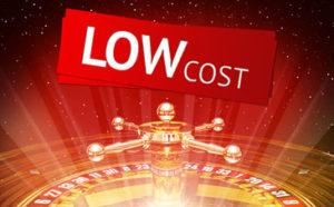 Tenemos la ruleta mas economica del mercado juega desde 0.10€ en Sportium