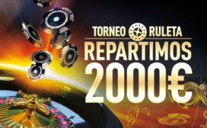 bono ruleta sportium