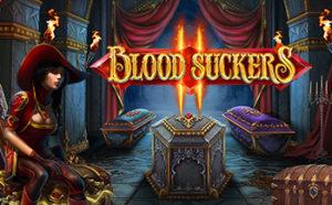 Tiradas gratis en Blood suckers con Wanabet