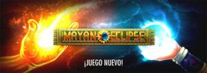 Nuevo juego mayan eclipse en Botemania