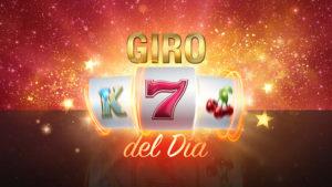 Giro del dia en Pokerstars Casino