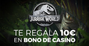 Te regalamos 10€ en bono de casino Paston