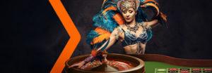 Torneo carnaval ruletero en Betsson