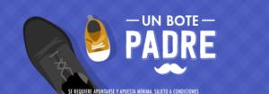 Un bote padre en Botemania